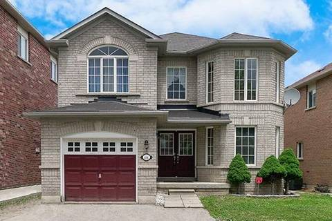 House for sale at 135 Queen Mary Dr Brampton Ontario - MLS: W4509405