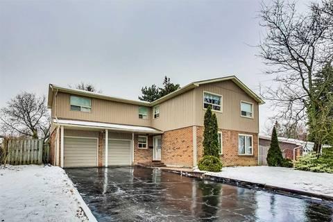 House for sale at 135 Ramona Blvd Markham Ontario - MLS: N4730824