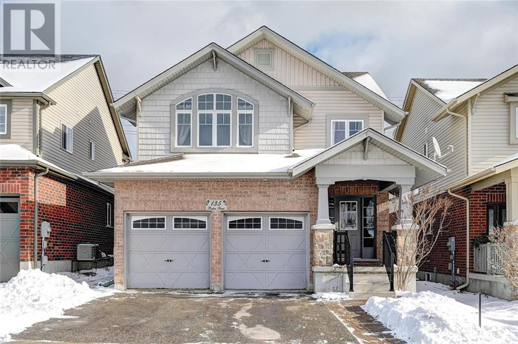 Removed: 135 Riehm Street, Kitchener, ON - Removed on 2020-02-04 05:06:24
