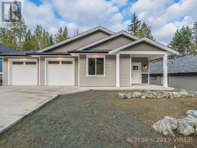 House for sale at 135 Rollie Rose Dr Ladysmith British Columbia - MLS: 463136