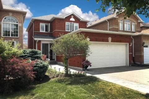 House for sale at 135 Royal Ridge Cres Vaughan Ontario - MLS: N4866135