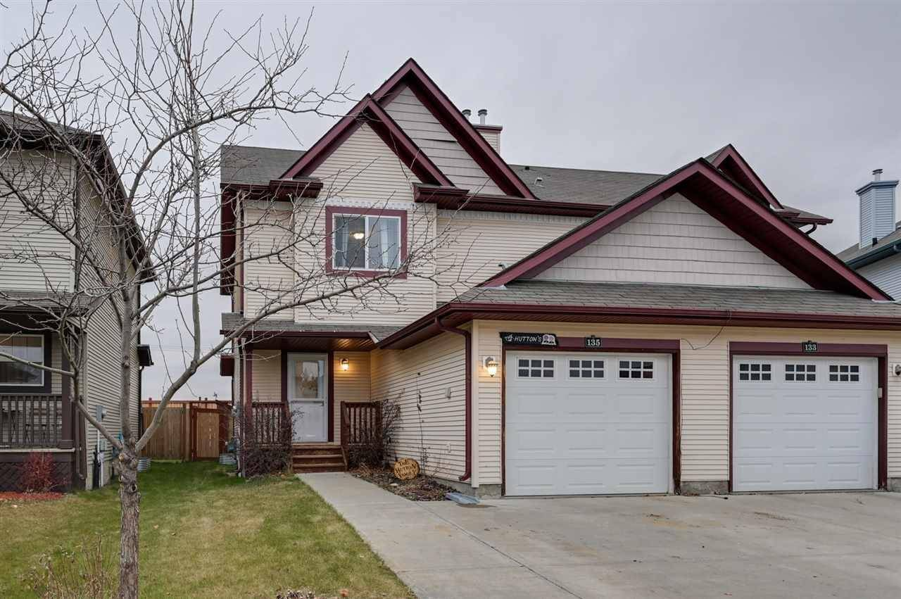 Townhouse for sale at  135 Rue Beaumont Alberta - MLS: E4179103