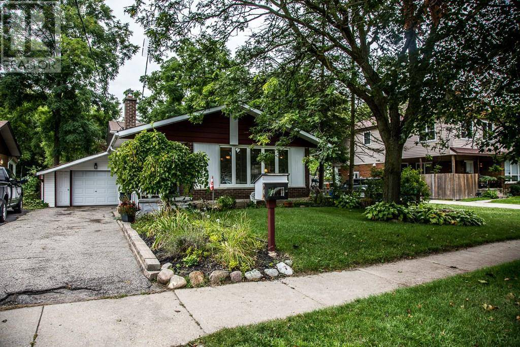 House for sale at 135 Ruskview Rd Kitchener Ontario - MLS: 30765898