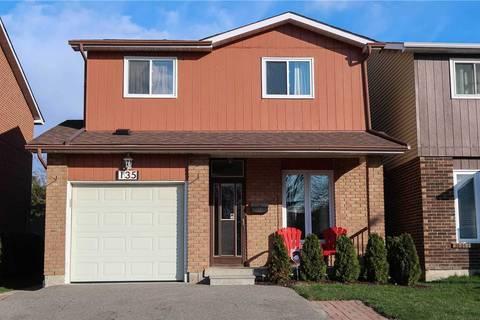 House for sale at 135 Simmons Blvd Brampton Ontario - MLS: W4746401