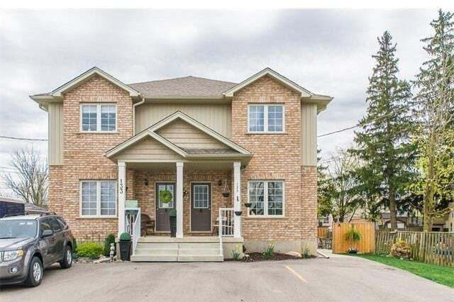 House for sale at 135 Snyders Rd W Baden Ontario - MLS: H4084215