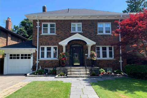 House for sale at 135 St Leonard's Ave Toronto Ontario - MLS: C4798578