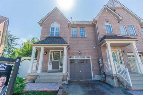Townhouse for sale at 135 Stokely Cres Whitby Ontario - MLS: E4509751