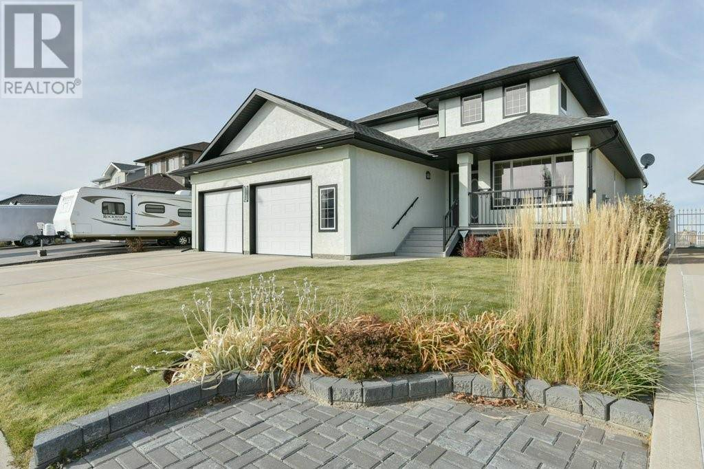 House for sale at 135 Sunset Dr Sw Medicine Hat Alberta - MLS: mh0181356