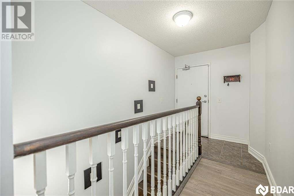 Condo for sale at 135 Sydenham  Barrie Ontario - MLS: 30807902