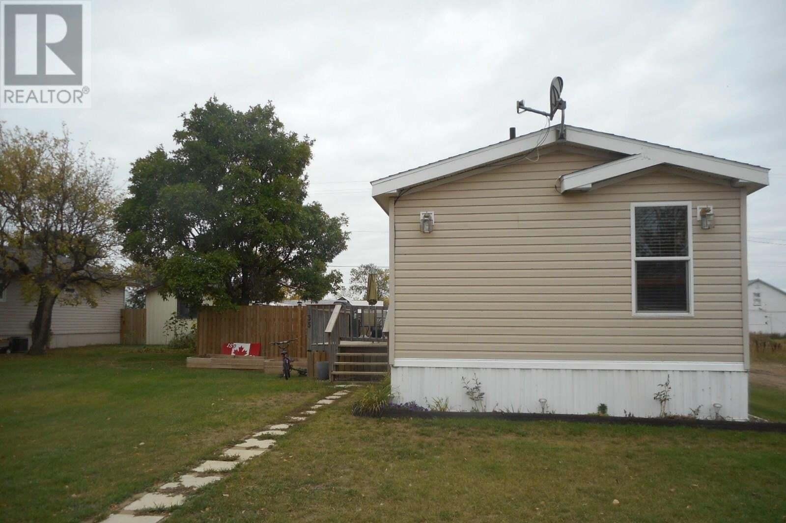 Residential property for sale at 135 Torbay St Torquay Saskatchewan - MLS: SK799537