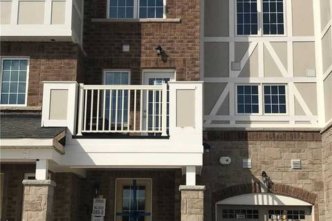 Townhouse for rent at 135 Toucan Tr Oakville Ontario - MLS: W4697983