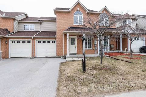 Townhouse for sale at 135 Trevino Circ Barrie Ontario - MLS: S4729158