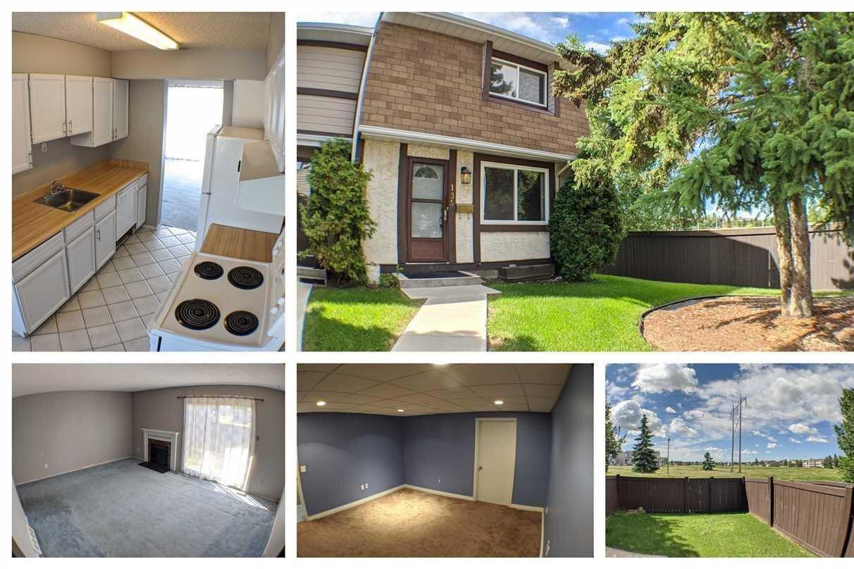 Townhouse for sale at 135 Tudor Ln NW Edmonton Alberta - MLS: E4221954