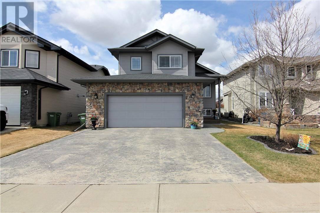 House for sale at 135 Valentine Cres Red Deer Alberta - MLS: ca0189179
