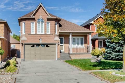 House for sale at 135 Villandry Cres Vaughan Ontario - MLS: N4612415