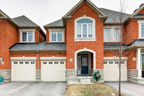 Townhouse for sale at 135 Walter Sinclair Ct Richmond Hill Ontario - MLS: N4421401