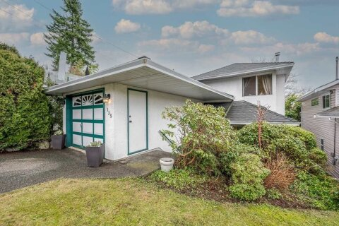 House for sale at 135 Rockland Rd W North Vancouver British Columbia - MLS: R2527443
