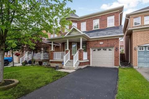 House for sale at 135 Weston Dr Milton Ontario - MLS: W4785472