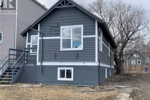 House for sale at 1350 Angus St Regina Saskatchewan - MLS: SK799021