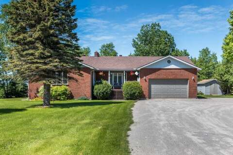 House for sale at 1350 Chemin Du Loup Rd Tiny Ontario - MLS: S4867126