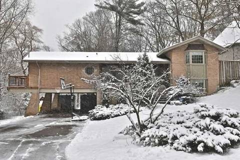 House for sale at 1350 Devon Rd Oakville Ontario - MLS: W4648344