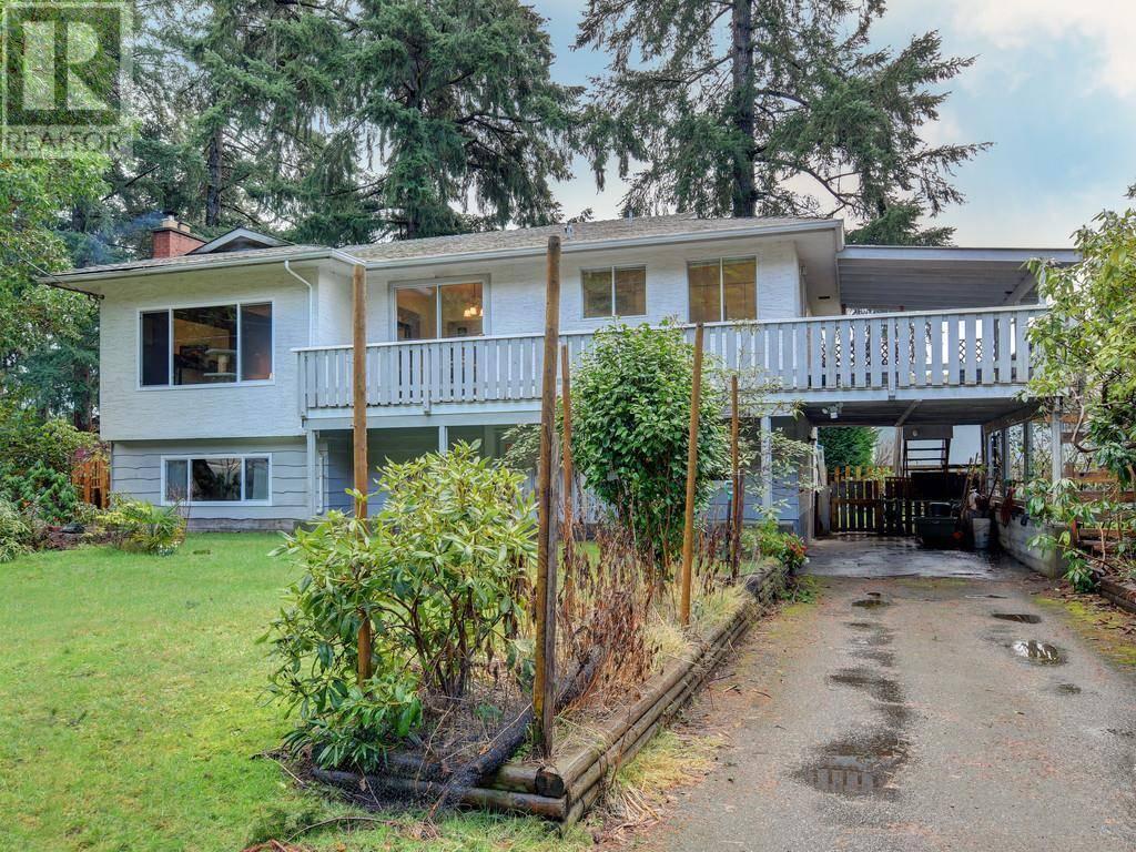 House for sale at 1350 Glenridge Dr Victoria British Columbia - MLS: 420433