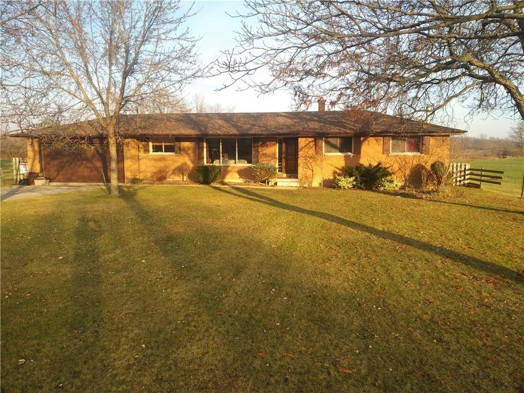 House for sale at 1350 Mckenzie Rd Caledonia Ontario - MLS: H4067745