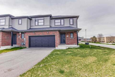 Townhouse for sale at 1350 Michael Circ London Ontario - MLS: X4767730