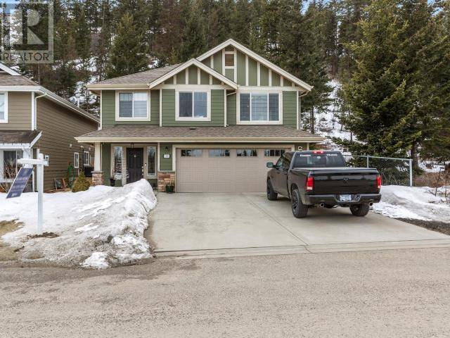 House for sale at 1350 Pacific Way Wy Kamloops British Columbia - MLS: 155739