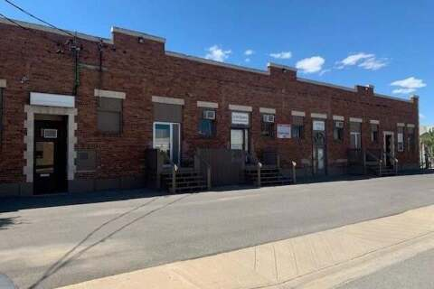 Commercial property for sale at 1350 Rose St Regina Saskatchewan - MLS: SK814571