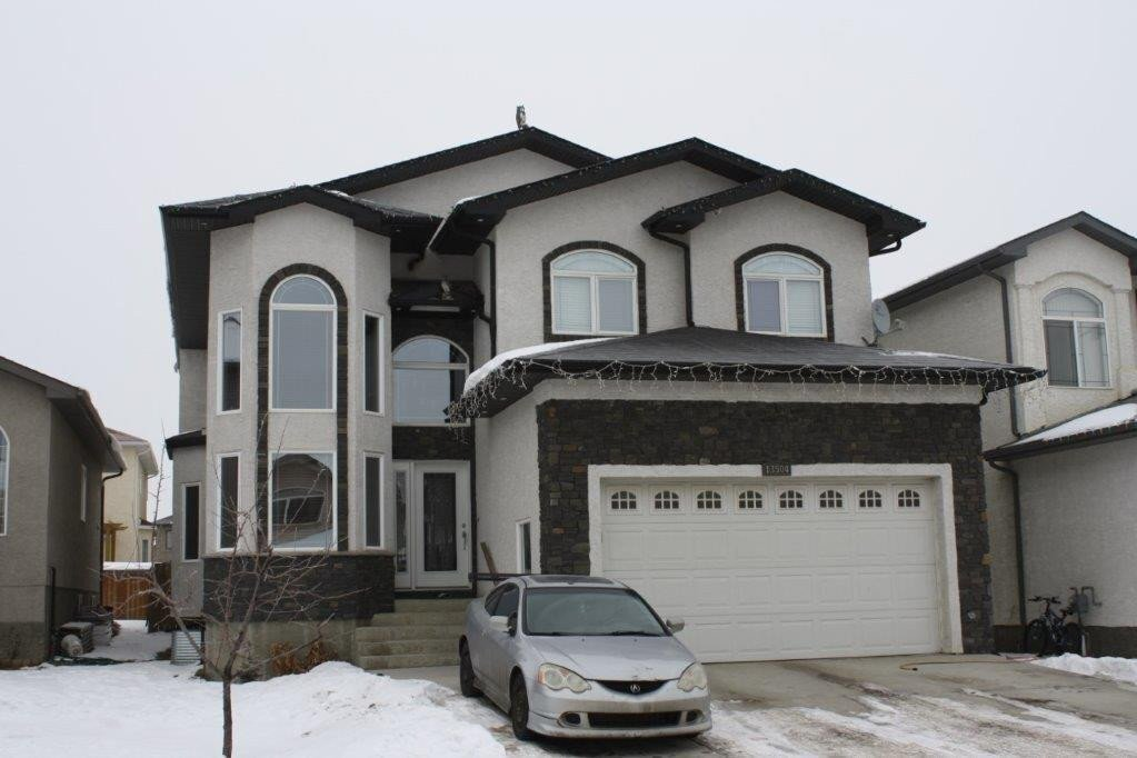House for sale at 13504 161 Av NW Edmonton Alberta - MLS: E4196882