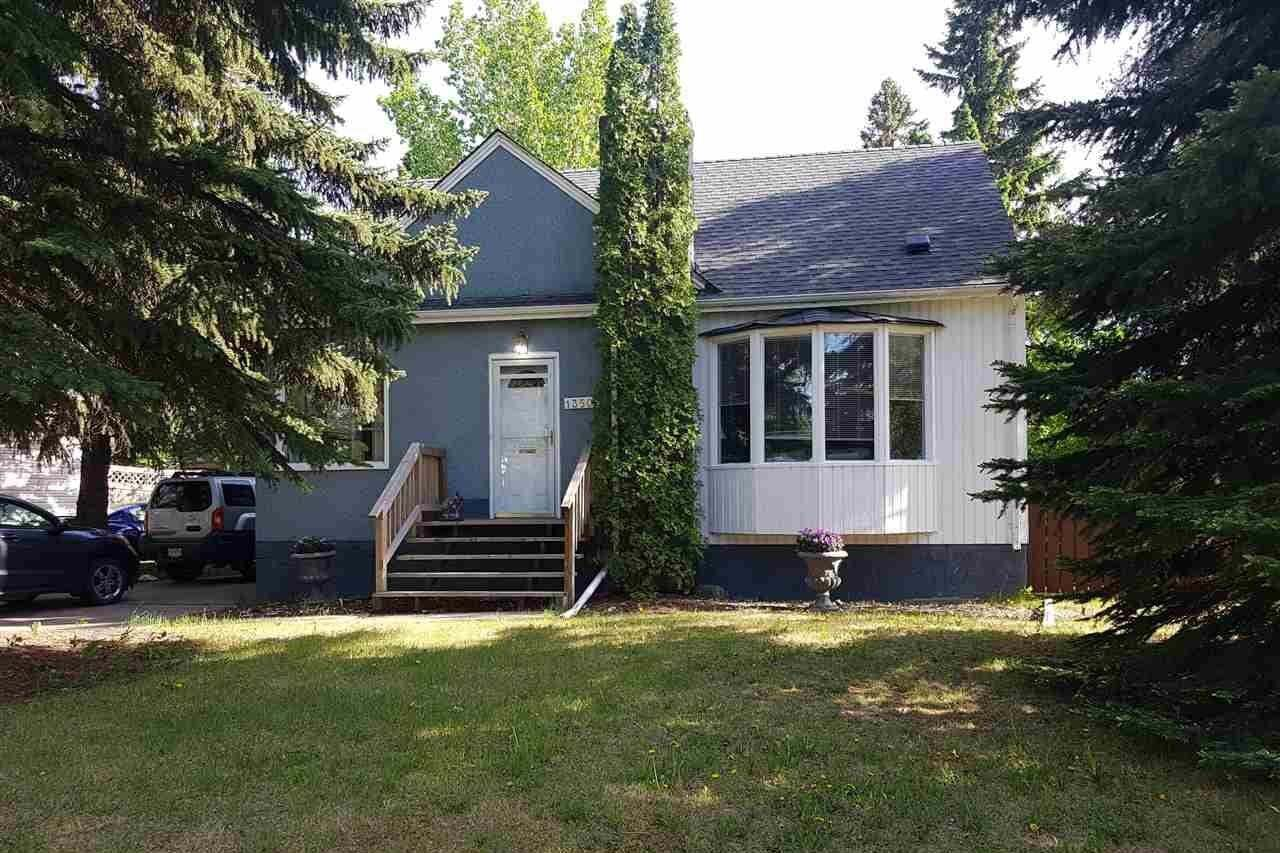 House for sale at 13507 110a Av NW Edmonton Alberta - MLS: E4189859