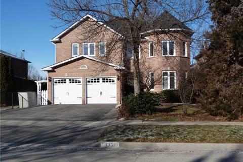 House for sale at 1351 Blackburn Dr Oakville Ontario - MLS: W4670836
