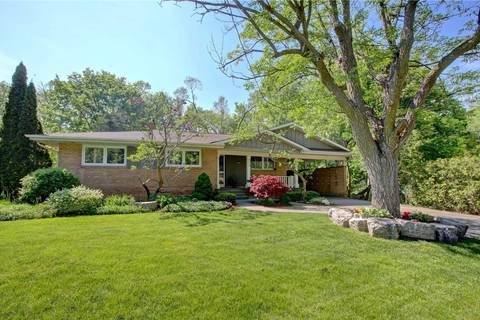 House for sale at 1351 Devon Rd Oakville Ontario - MLS: W4379554