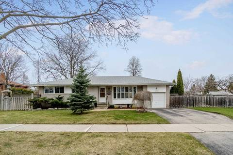 House for sale at 1351 Epton Cres Mississauga Ontario - MLS: W4419955