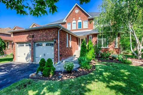House for sale at 1351 Fieldcrest Ln Oakville Ontario - MLS: W4552944