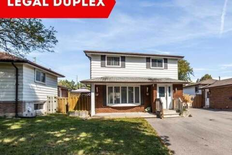House for sale at 1351 Fundy St Oshawa Ontario - MLS: E4924183