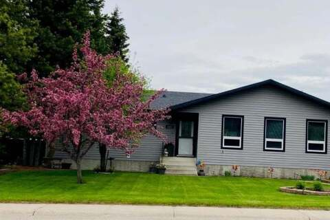 House for sale at 1351 Idaho St Carstairs Alberta - MLS: C4303642