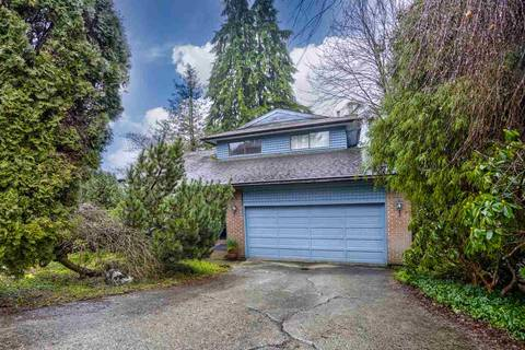 House for sale at 1351 Lansdowne Dr Coquitlam British Columbia - MLS: R2431289