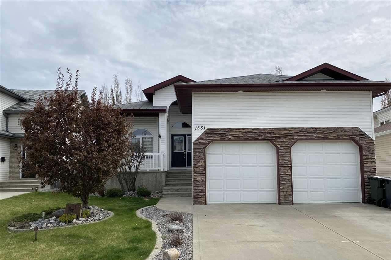 House for sale at 1351 Oakland Cr Devon Alberta - MLS: E4198897