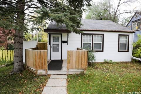 House for sale at 1351 Pasqua St Regina Saskatchewan - MLS: SK788176