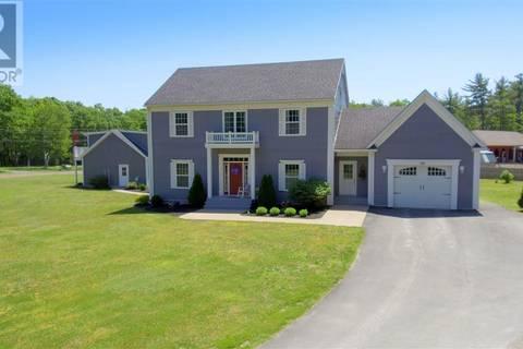 House for sale at 1351 Spittal Rd Coldbrook Nova Scotia - MLS: 201915238