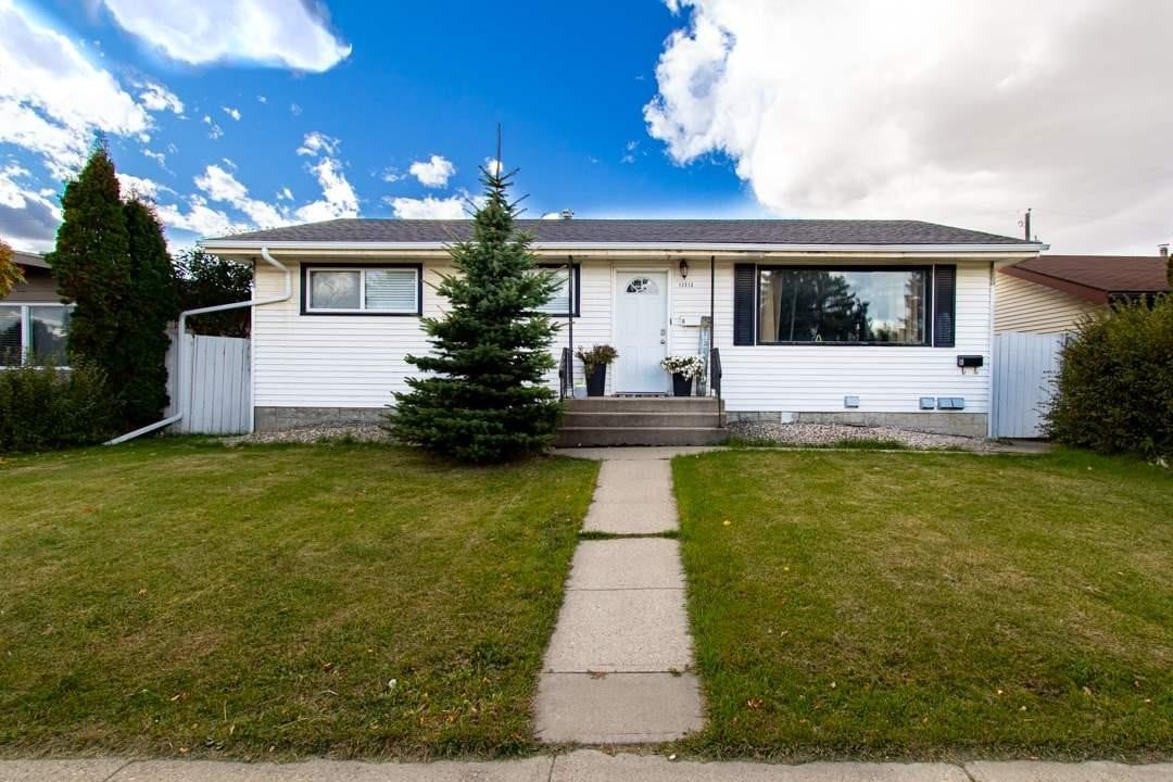Townhouse for sale at 13512 113a St NW Edmonton Alberta - MLS: E4217527