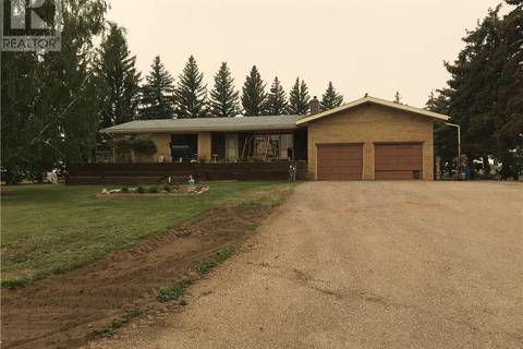 House for sale at 135121 Range Rd Rural Cypress County Alberta - MLS: mh0168414