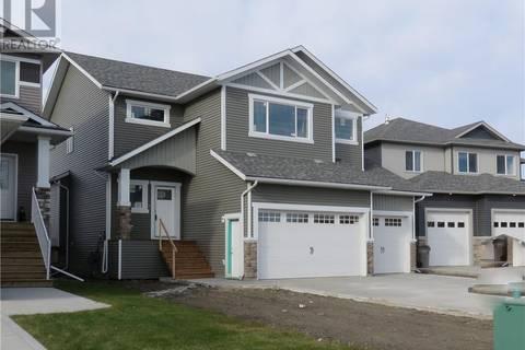 House for sale at 13518 104a St Grande Prairie Alberta - MLS: GP201000