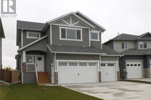 House for sale at 13518 104a St Grande Prairie Alberta - MLS: GP207735