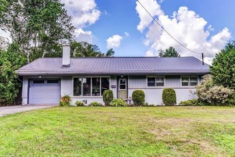 House for sale at 1352 Chippewa St Oshawa Ontario - MLS: E4453223