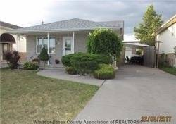 House for rent at 1352 Foster Ave Windsor Ontario - MLS: X4688060