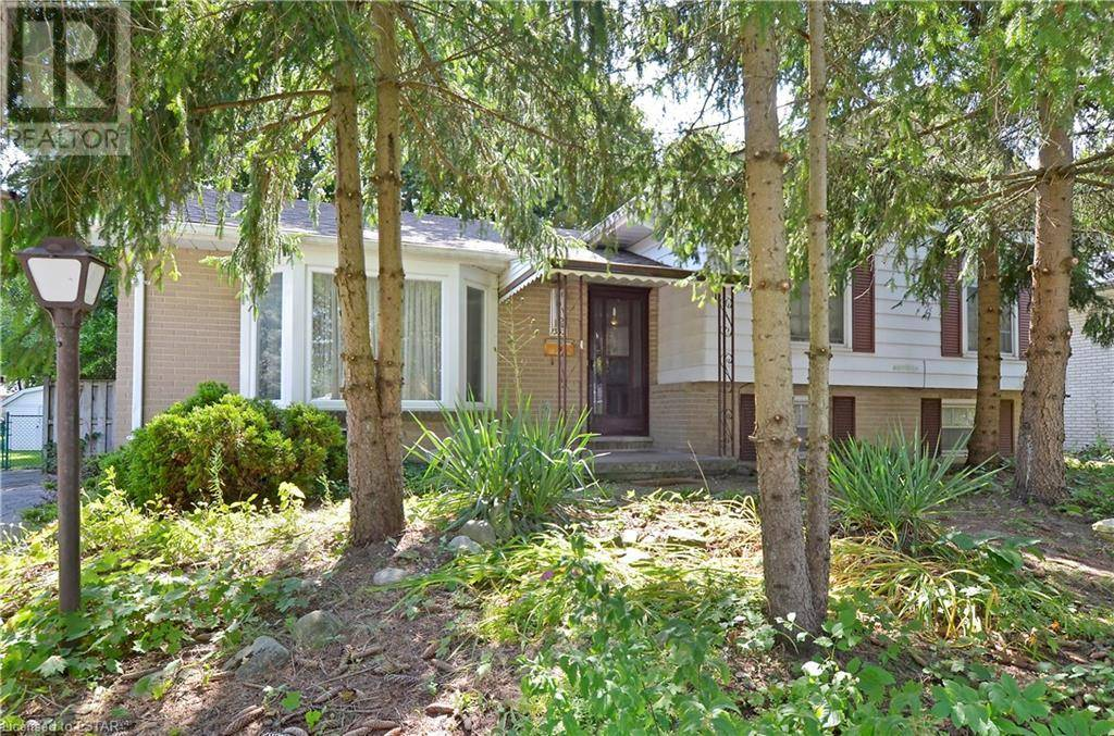 House for sale at 1352 Glenora Dr London Ontario - MLS: 221266