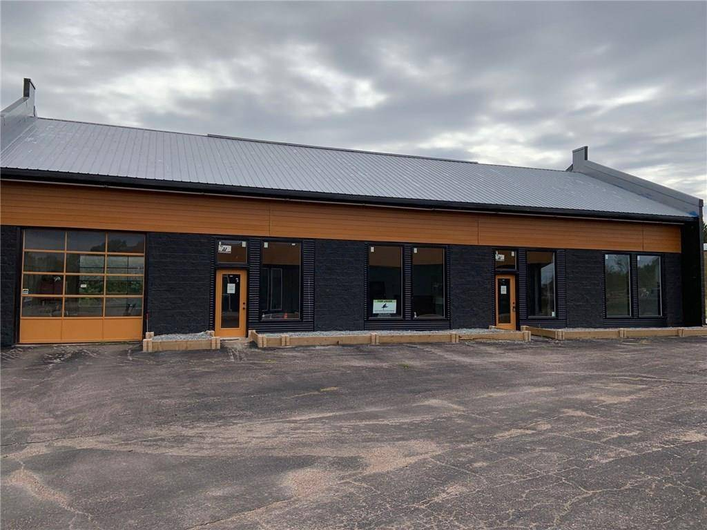 Commercial property for lease at 1352 Pembroke St W Pembroke Ontario - MLS: 1171641